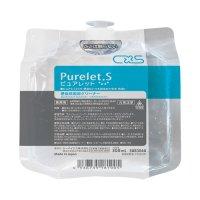 シーバイエス ピュアレットSパウチ[300mLx12パック] - 業務用便座除菌クリーナー