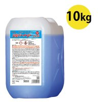 横浜油脂工業(リンダ)シルバーイージー(Ez)ファースト 10kg - アルミフィン洗浄剤・ノンリンスタイプ