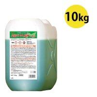 横浜油脂工業(リンダ) シルバーマイルド ファースト 10kg - アルミフィン洗浄剤