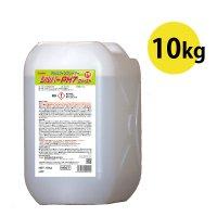 横浜油脂工業(リンダ)シルバーPH7 ファースト 10kg - 中性アルミフィン洗浄剤