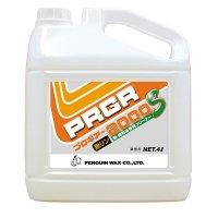 ペンギンワックス プロギアー2000S[4L] - 動・植物油専用強力アルカリ洗剤