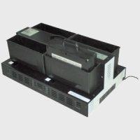 ペンギンワックス Li-ionバッテリーシリーズ LS626/LV626用充電器 CLC6264 (バッテリー4台充電)