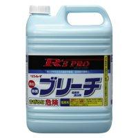リンレイ R'S PROブリーチ[5kg] - 漂白・除菌