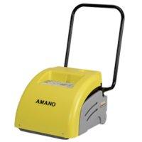【リース契約可能】アマノ CW-400TN - 小型タイルカーペットスイーパー【代引不可】