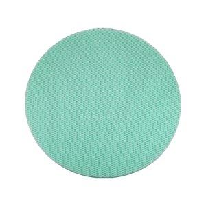 """画像1: アプソン E-パッド[15""""] - エンボスシート・セラミックタイル洗浄用極細繊維フロアパッド"""