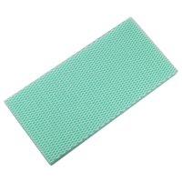 アプソン E-パッド EP250[120x250mm] - エンボスシート・セラミックタイル洗浄用極細繊維隅擦りパッド