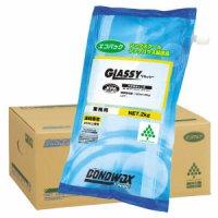 コニシ グラッシー エコパック[2kgx9] - 高光沢樹脂ワックス