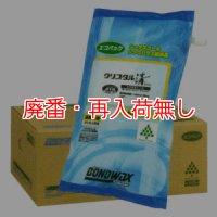 コニシ クリスタル清(さやか) エコパック[2kgx9] - 剥離性重視樹脂ワックス