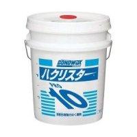 コニシ ハクリスタープロ10[18L] - ベストセラー強力剥離剤