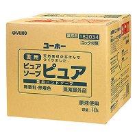 ユーホーニイタカ 薬用ピュアソープ[18L] - 薬用ハンドソープ 医薬部外品