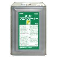 ■送料無料・3缶以上での注文はこちら■ユーホーニイタカ フロアクリーナー 18L - 汎用中性洗剤【代引不可・個人宅配送不可】