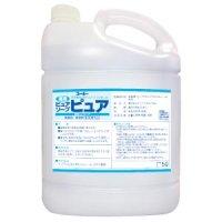 ユーホーニイタカ 薬用ピュアソープ[5Lx2] - 薬用ハンドソープ 医薬部外品