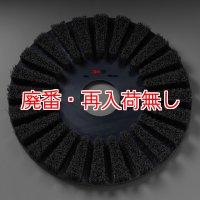 スリーエム ジャパン フロアブラシNo.77[15インチ] - 研磨剤入ナイロンブラシ(コンクリート重洗浄用)