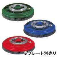 角田ブラシ タイネックスA表面洗浄ブラシ - デュポン社製研磨剤入りポリッシャーブラシ