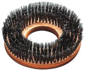 画像1: ポリッシャー用ワイヤーブラシ(線形0.5mm)