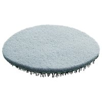 山崎産業 セラスクレイプパット 95 - セラミック床の凹凸洗浄用パッド