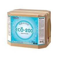 リンレイ ECO-200 RECOBO(レコボ)[18L] - 中性床表面洗剤