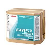 リンレイ グリスト-1200[18L] - 動植物油用洗剤