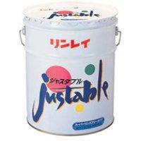 ■1缶〜3缶での注文はこちら■リンレイ ジャスタブル 18L - リンスフリータイプ強力洗剤【代引不可・個人宅配送不可・#直送1,000円】