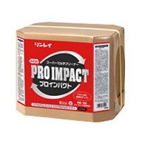 リンレイ NEWプロインパクト(アルカリ性)[18L] - 強力多目的洗剤