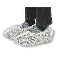 セイワ はくりネット - 転倒防止靴カバー