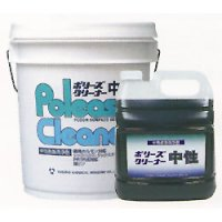 ユシロ ポリーズ クリーナー中性 - 中性表面洗浄剤
