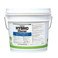 ユシロ ユシロン ハイブリッドクリーナー 14L - 「洗浄以上はくり未満」床洗剤