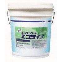 ユシロ ユシロンコート エコライフ[18L] - 環境対応型樹脂ワックス