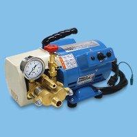 エアコン洗浄ポンプKYC-40A(洗浄ガンは別売)《G1/4》 - 多水量・高耐久・無給油ポンプ