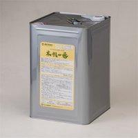 ミヤキ 木肌一番 16L - 浴室白木用浸透性保護剤・防汚剤【代引不可・個人宅配送不可】