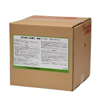スイショウ ラディアント[18L] - 高作業性・高濃度樹脂ワックス