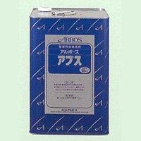 ■送料無料・5缶以上での注文はこちら■アルボース アブス 18kg  - 産業用液体洗剤【代引不可・個人宅配送不可】
