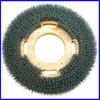 OCEグリットブラシ17インチ<ヘビー> - THE BOSS/イノベーター用研磨砥粒入ナイロンブラシ