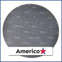"""アメリコ フロアパッド サンドスクリーン15"""" - 木床・フローリング研磨用メッシュパッド"""