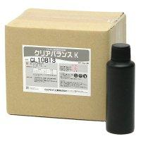 クリアライト工業 クリアバランスK[100gx10本] - 過酸化水素中和剤
