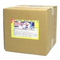 クリアライト工業 排水管クリーナーL[20kg] - 排水パイプ用液体洗剤