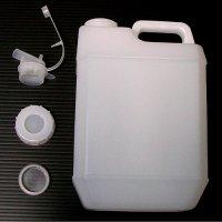 ポリ容器2L - 詰替 空容器