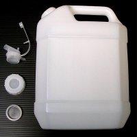 ポリ容器4L - 詰替 空容器