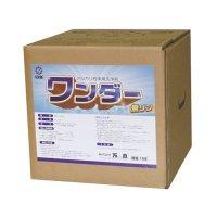 万立(白馬) ワンダー[18L] - アルカリ性高性能万能洗剤