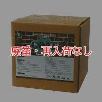 【廃番・再入荷なし】万立(白馬) コート21[18L] - フッソアクリル・ウレタン型樹脂ワックス(高速バフ対応)