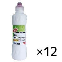 スリーエム ジャパン スコッチ ブライト 酸性トイレクリーナー
