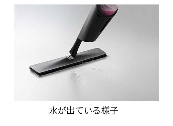 スリーエム ジャパン 水が出るモップツール ウエットディスポーザブルモップキット Mサイズ 02
