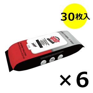 スリーエム ジャパン スコッチ・ブライト 油汚れ落とし シート ステンレス用 30枚入×6