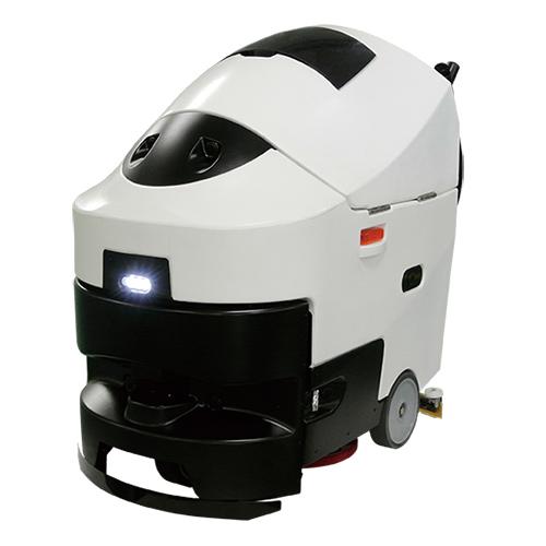 【リース契約可能】アマノ EGrobo イージーロボ - 業務用ロボット床面洗浄機