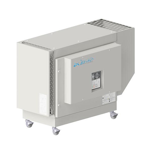 【リース契約可能】■キャンセル不可■アマノ エアロゾルコレクターあまつかぜ AC-15 - 高機能 空気清浄機