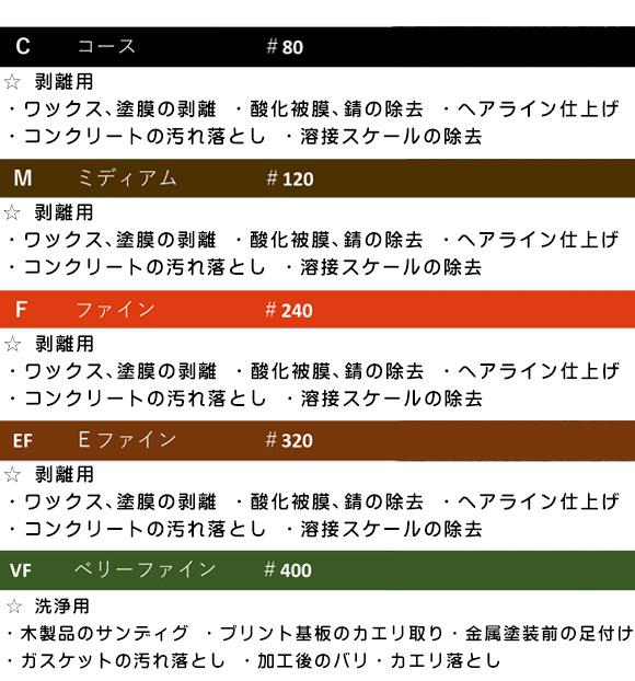 アピコ ベストシャーペンポリッシュシート 02