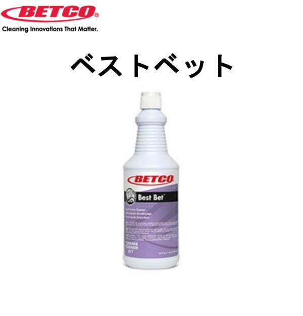 ベトコ BETCO ベストベット  950mL - 酸性万能クリームクレンザー 01
