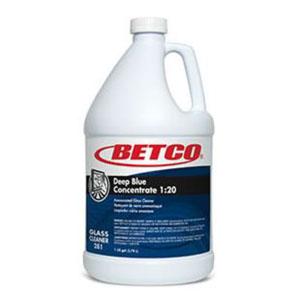 ベトコ BETCO ディープブルー  - ガラス及び硬質表面用クリーナー