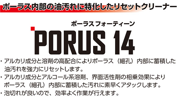 シーバイエス PORUS 14(ポーラスフォーティーン) 01