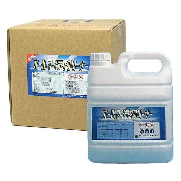 クリアライト工業 オールマイティークリーナー - 業務用 住居用洗剤